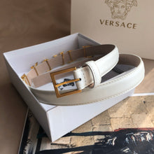 Load image into Gallery viewer, Versace Belt 3 Color