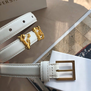 Versace Belt 3 Color