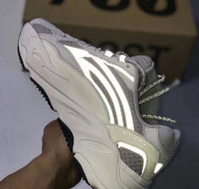Load image into Gallery viewer, Yeezy 700 Static Boost Sneakers White