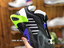 Load image into Gallery viewer, Adida Streetball Yeezy Black Yellow