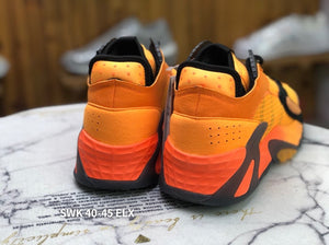 Adi  Streetball Yeezy Orange