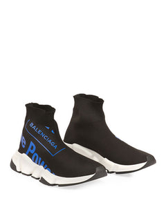 Balenciaga Speed Trainers 2 Colors
