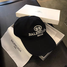 Load image into Gallery viewer, Balenciaga Cap 2 colors V