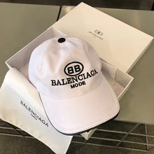 Load image into Gallery viewer, balenciaga cap