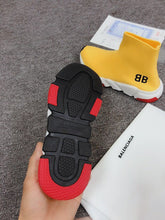 Load image into Gallery viewer, Balenciaga Speed Trainer Sneakers Y