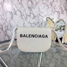 Load image into Gallery viewer, Balenciaga Ville Bag Days 2 Colors