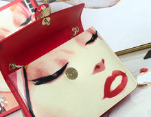 Load image into Gallery viewer, Bulgari Bag Face