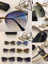 Load image into Gallery viewer, Bvlgari Sunglasses 3 Colors