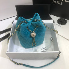 Load image into Gallery viewer, Chl Bag Blue