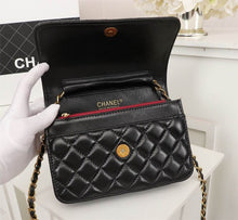 Load image into Gallery viewer, CHL Bag Black Jewelry