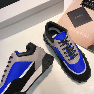 CHL Sneakers Track 4 Colors