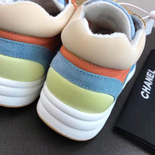 Load image into Gallery viewer, CHL Sneakers 5 Colors W