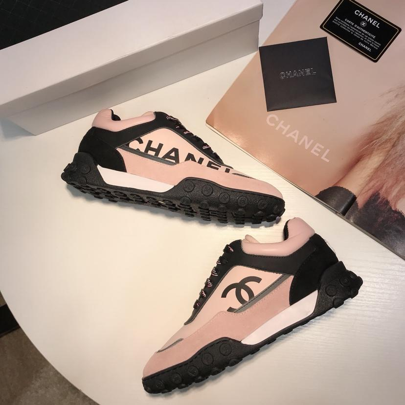 Vuitton Sneakers