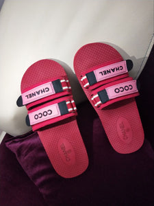 CHL Slippers 2 Colors