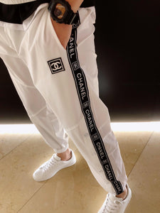 CHL Suit White