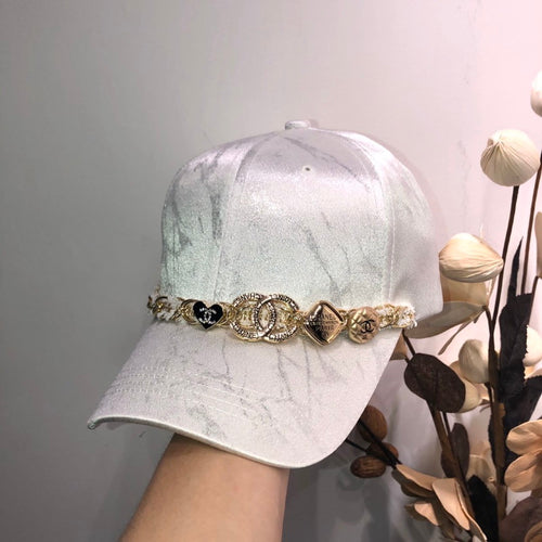 CHL Cap Hat Jewel