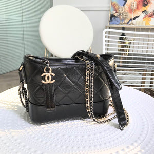 CHL Bag Hand Black