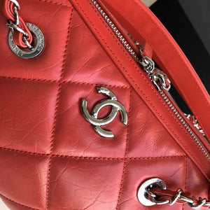 CHL Bag Red Hand Bag