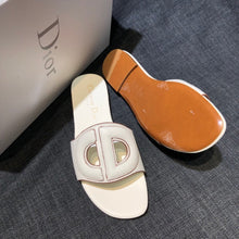 Load image into Gallery viewer, Chdior Slippers