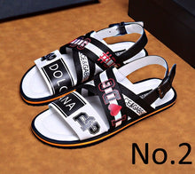 Load image into Gallery viewer, D&G Slippers Shoes 2 Styles