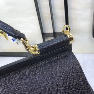 D&G  Leather Kualie Bag