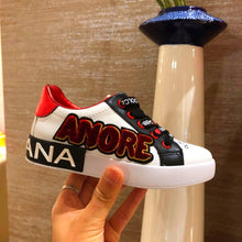 Load image into Gallery viewer, dolceandgabbana sneakers kids