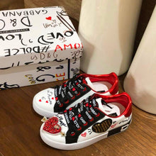 Load image into Gallery viewer, dolcegabbana sneakers kids