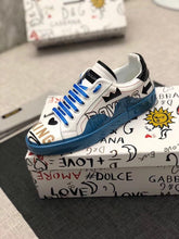 Load image into Gallery viewer, D&G Sneakers Arrow 3 Colors