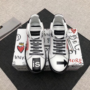 D&G Sneakers Arrow 3 Colors