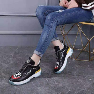 Fen Sneakers 4 Colors