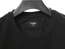 Load image into Gallery viewer, Fendi T Shirt Top 2 Colors C