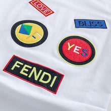 Load image into Gallery viewer, Fendi T shirt 3 Colors R