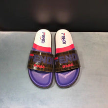 Load image into Gallery viewer, Fendi Slippers 3 Colors Q