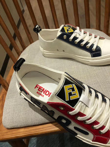 Fendi Sneakers ked 2 Colors M