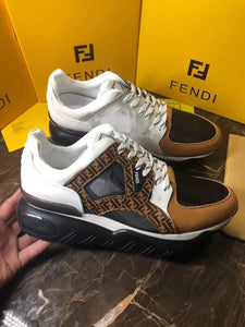 Fen Sneakers 3 Colors