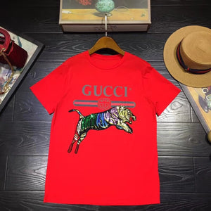 G T Shirt Tiger 4 Colors