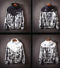 Load image into Gallery viewer, Givenchy Jacket Nylon