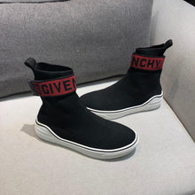 Load image into Gallery viewer, Givenchy Trainers Black
