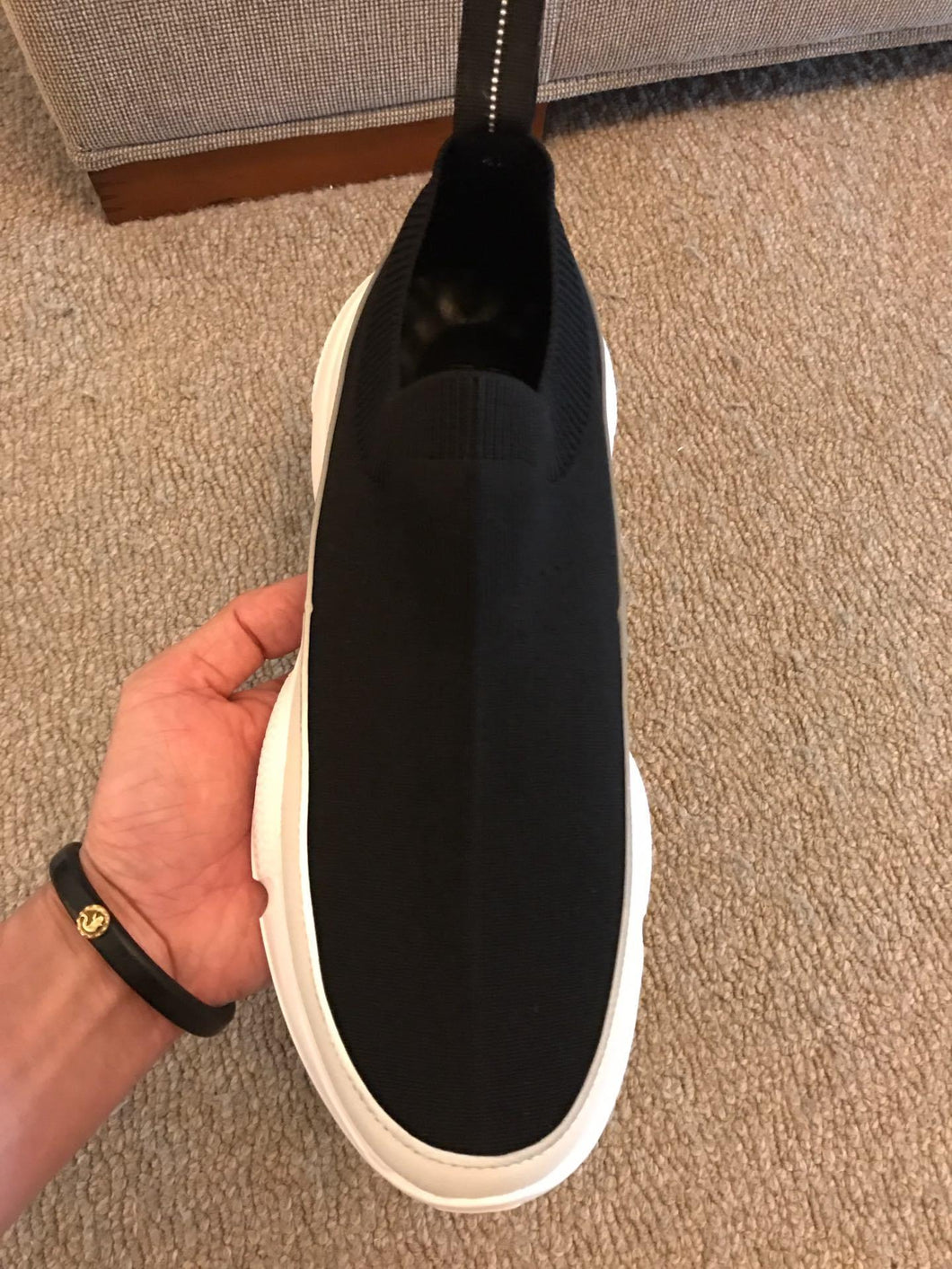 Givenchy  Trainers Black