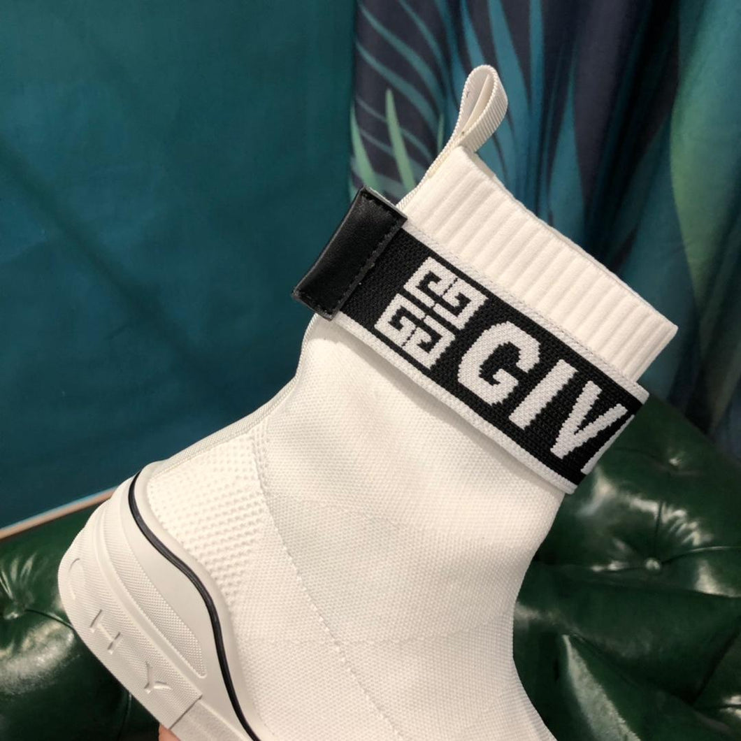 Givenchy Trainers White