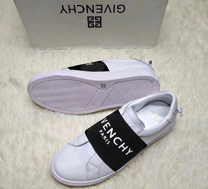 Givenchy  Sneakers Trainers  White