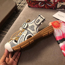 Load image into Gallery viewer, gucci sandals