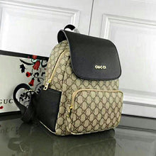 Load image into Gallery viewer, gucci backpack
