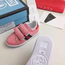 Load image into Gallery viewer, G Kids Sneakers Pink
