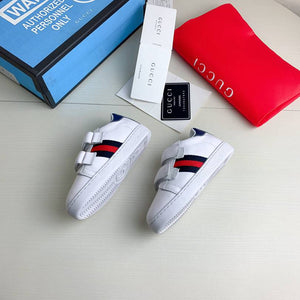 G Kids Sneakers White