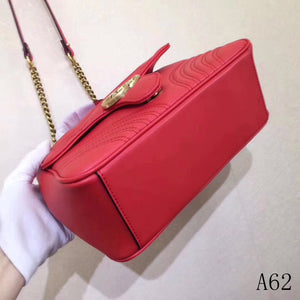 G Marmont Mini  Bag 3 Colors