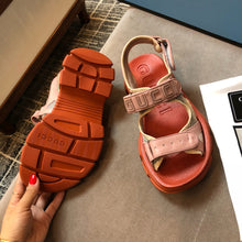 Load image into Gallery viewer, G Shoes Sandals 4 Colors