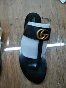 G Slippers 4 Colors
