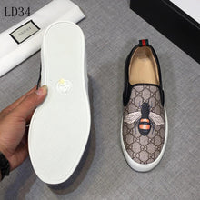 Load image into Gallery viewer, G Slip-On Sneakers Bee 2 Colors