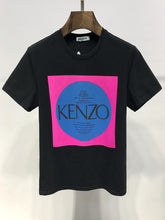 Load image into Gallery viewer, Kenzo T Shirt Top 2 Colors C